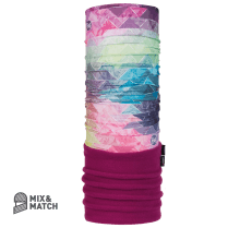 Prysma Multi/Mardi Grape Junior Polar Buff