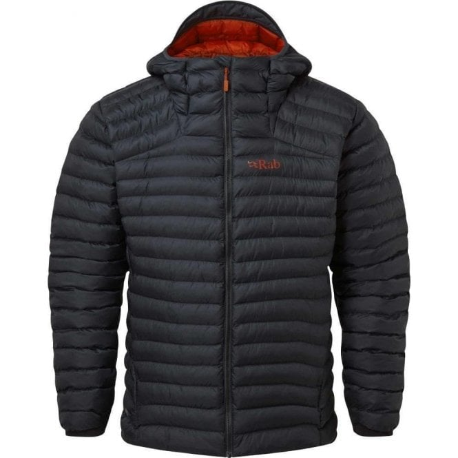 Rab Men's Cirrus Alpine Jacket