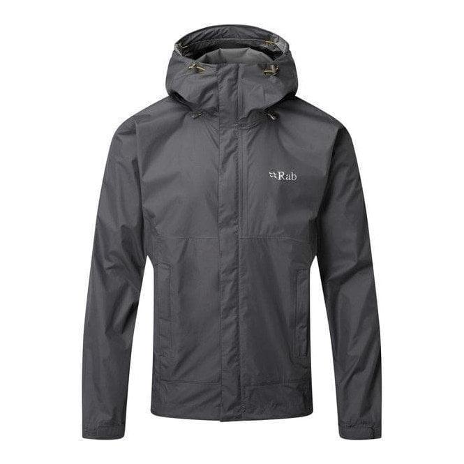 Rab Men's Downpour Jacket
