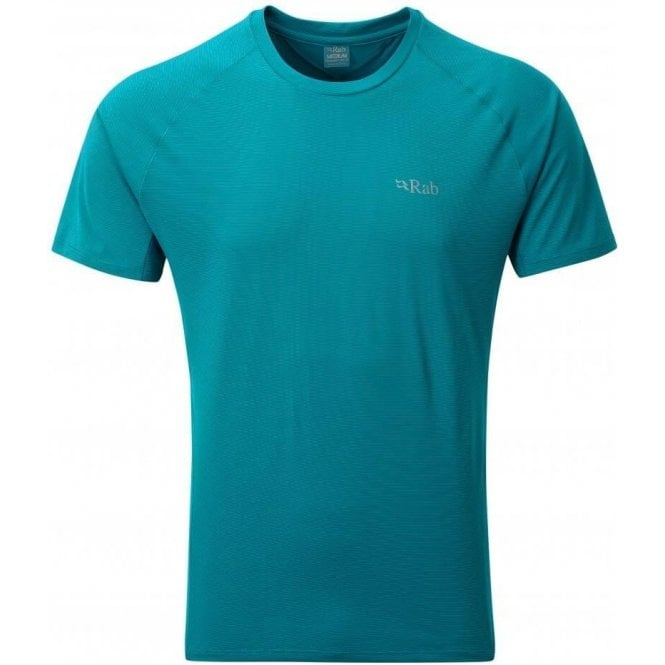 Rab Men's Force SS Tee