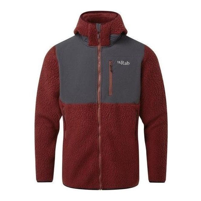 Rab Men's Outpost Fleece Jacket
