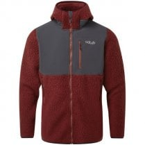 Men's Outpost Fleece Jacket