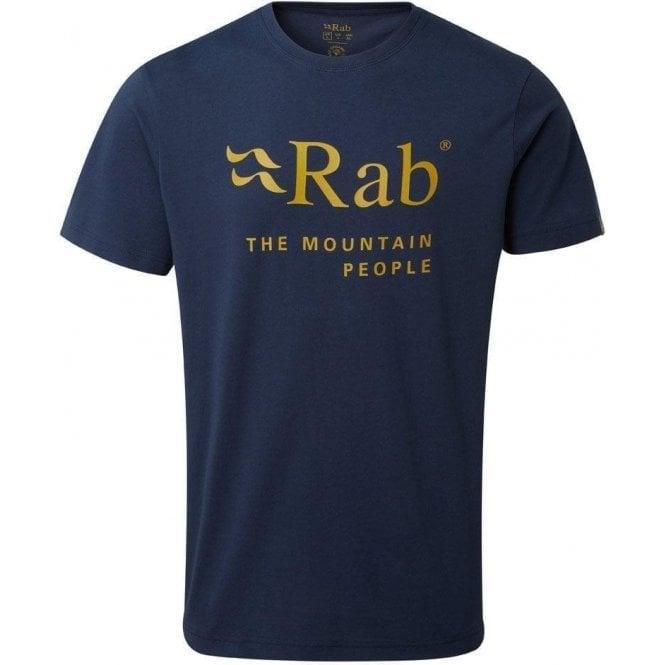 Rab Men's Stance Mountain SS T-shirt