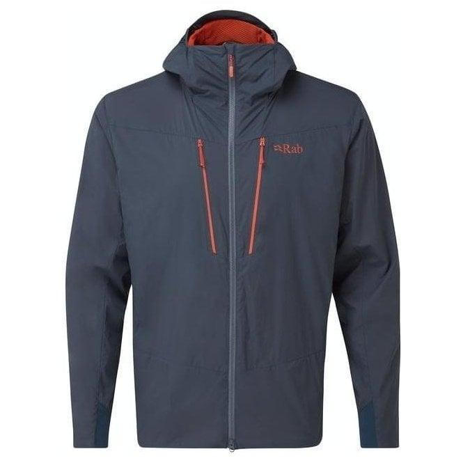Rab Men's VR Alpine Light Jacket