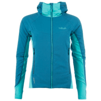Women's Alpha Flux Hoody