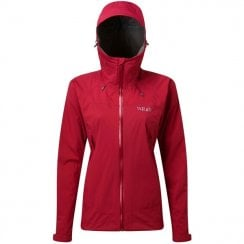 Women's Downpour Plus Jacket
