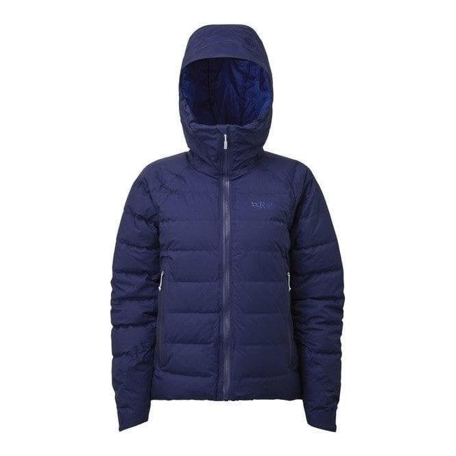 Rab Women's Valiance Jacket