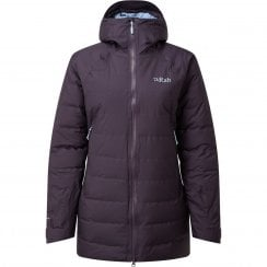 Women's Valiance Parka