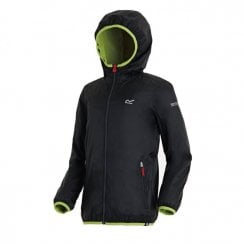 Kids Lever II Lightweight Waterproof Jacket