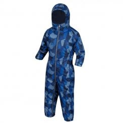 Printed Splat II Snowsuit