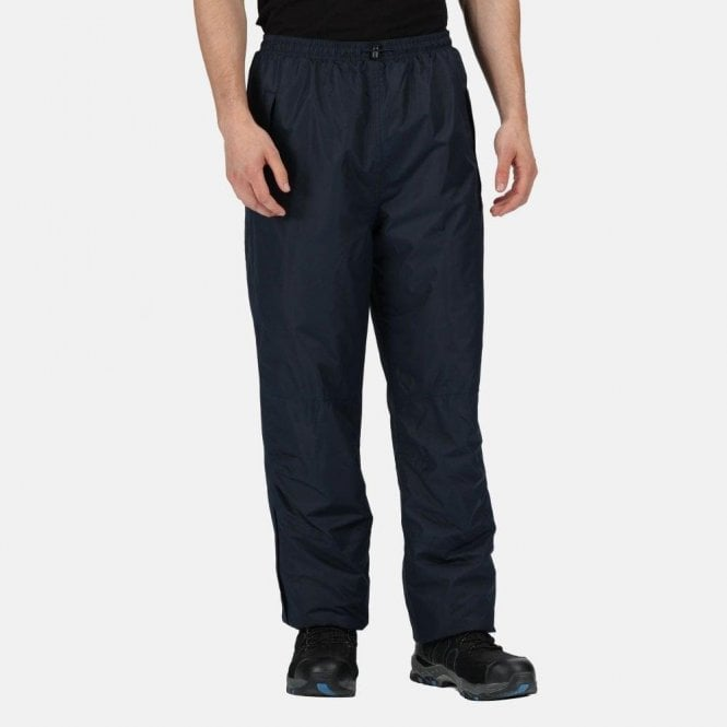 Regatta Wetherby Insulated Waterproof Overtrousers