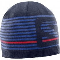 Flatspin Short Beanie - Night Sky