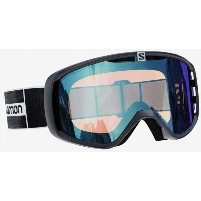 Salomon Aksium Photochromic Goggles