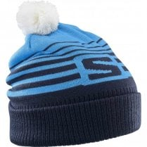 Izi Beanie - Hawaiian Blue/Night Sky