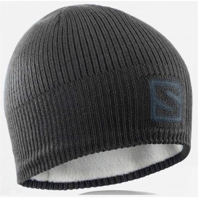 Salomon Clothing Logo Beanie