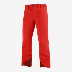 Men's Brilliant Pant Gogji Berry - Regular