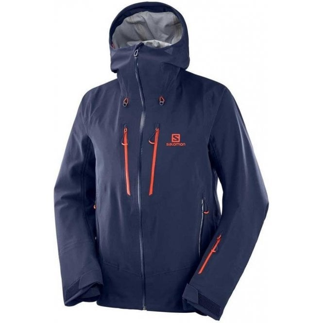 Salomon Clothing Men's Icestar 3L Jacket