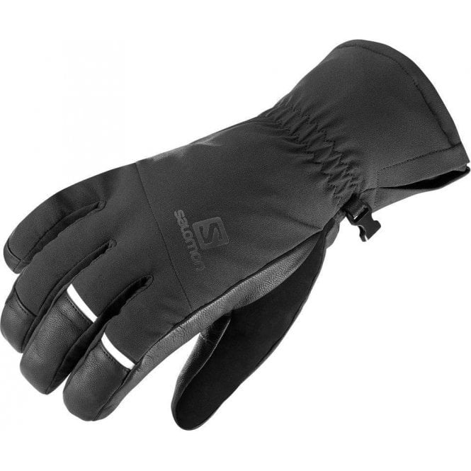 Men's Propeller Dry Ski Gloves