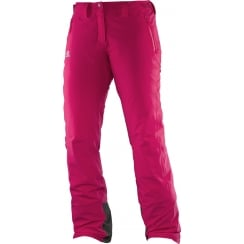 Women's Iceglory Pant Guara Pink - Short
