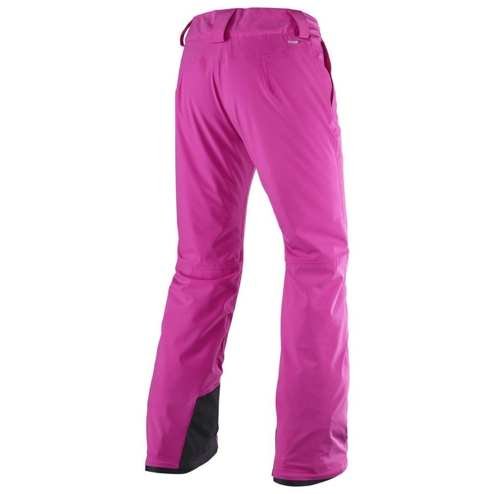 be0a291be055 Salomon Clothing Women s Icemania Pant - Regular Leg
