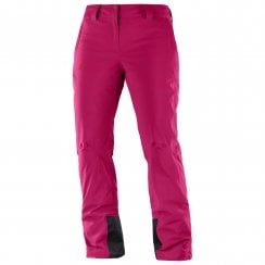 Women's Icemania Pant - Short Leg
