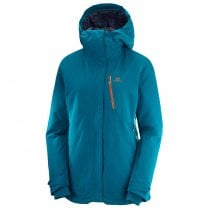 Women's QST Snow Jacket
