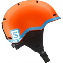 Grom Kids Helmet - Orange