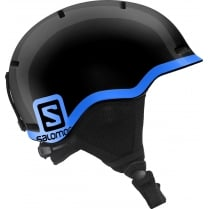 Kids Grom Helmet - Black