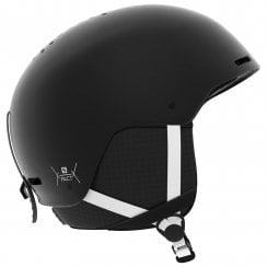 Kids Pact Helmet - Black