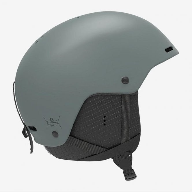 Salomon Kids Pact Helmet - Stone