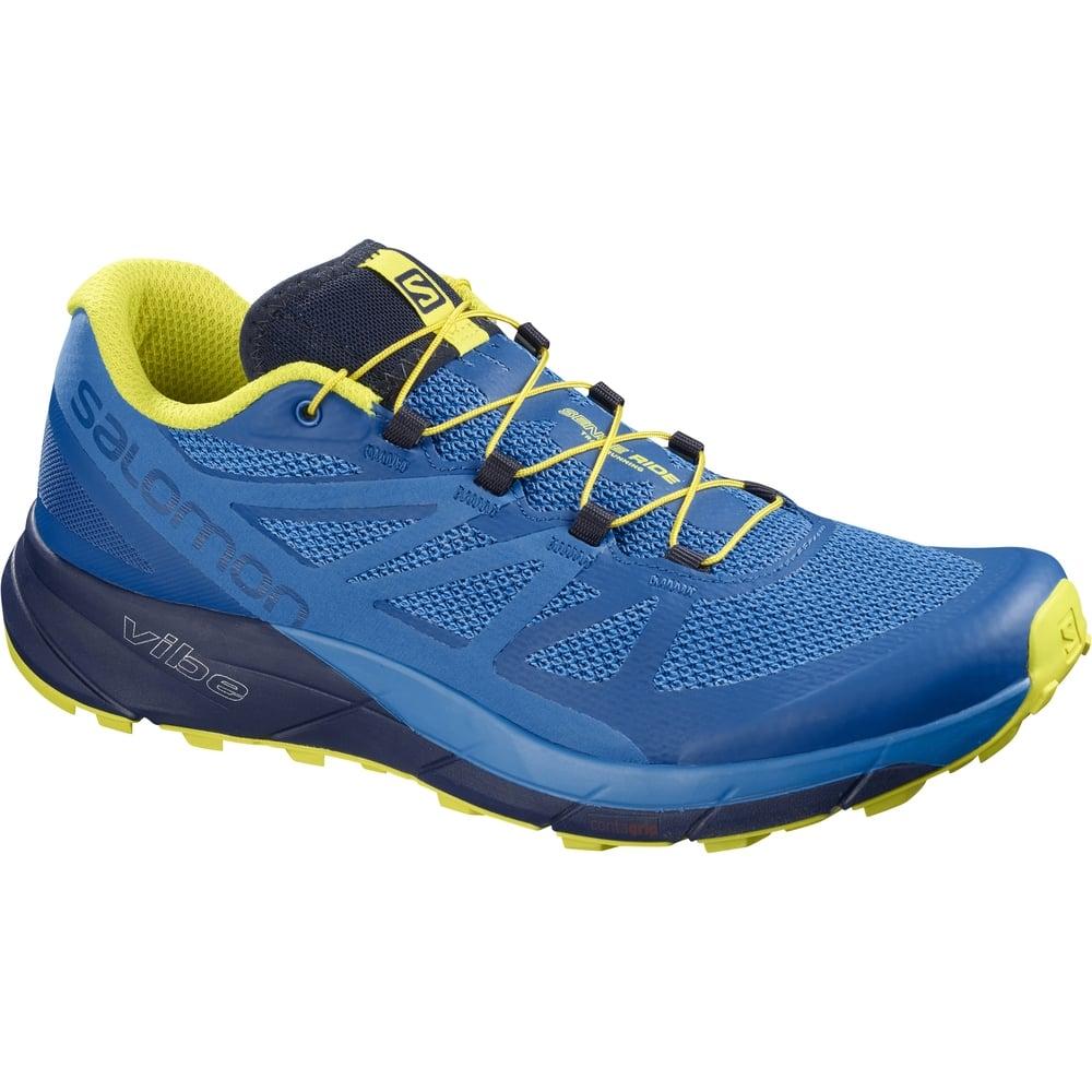 Long Distance Running Shoes Salomon