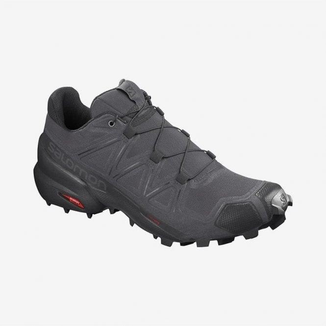 Salomon Men's Speedcross 5 - Trail running shoes