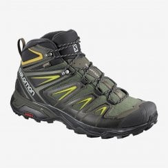 Men's X Ultra 3 Mid GTX Boots