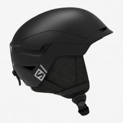 Quest Helmet - Black