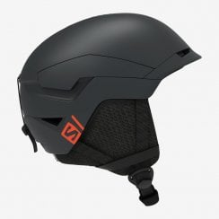 Quest Helmet - Grey