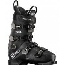 S Pro 100 Ski Boots