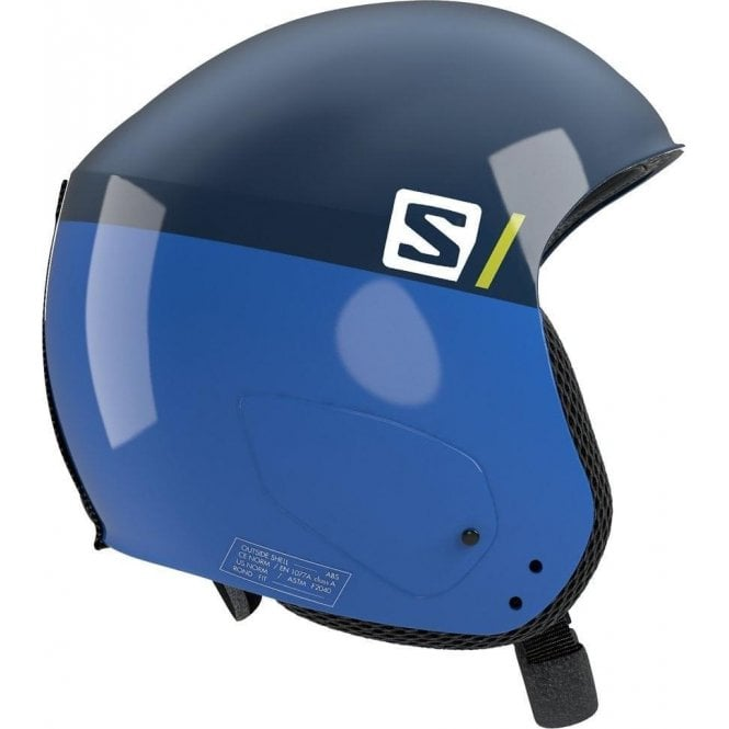 Salomon S Race Junior Ski Helmet