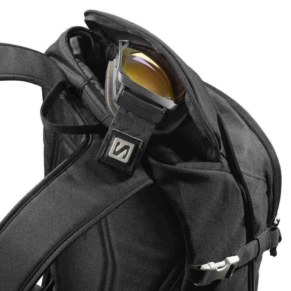 pas mal f0294 eb259 Salomon Side 25 Backpack