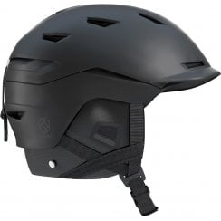 Sight Snowboard/Ski Helmet Black