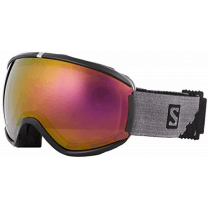 Women's Ivy Goggle - Universal Ruby Lens