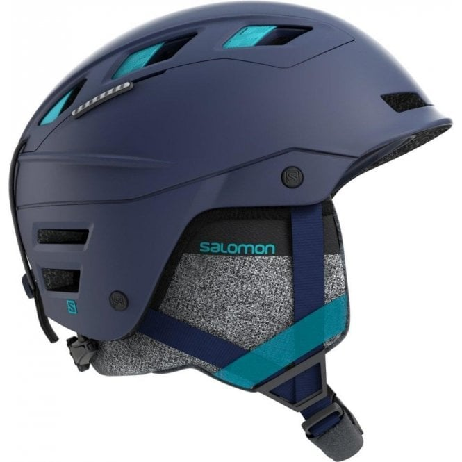 Salomon Women's QST Charge Ski Helmet