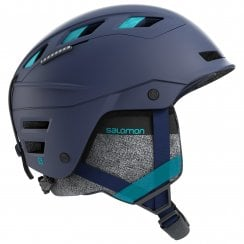 Women's QST Charge Ski Helmet