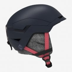 Women's Quest Helmet - Blueberry