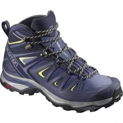 Women's X Ultra 3 Wide MID GTX