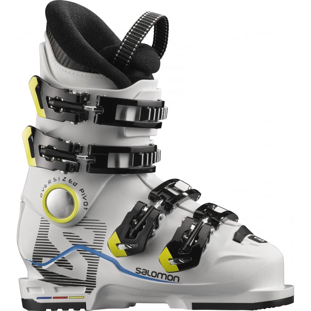 Salomon X Max 60t L Kids Ski Boot