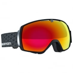 XT One Goggles - Black