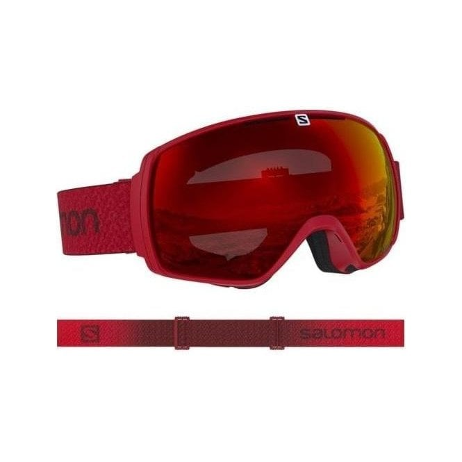 Salomon XT One Goggles - Matador