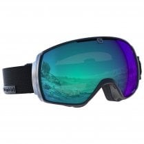 XT One Photo Black Goggles