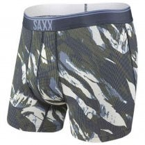 Quest Travel Boxer Brief Fly