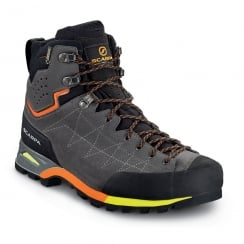 Men's Zodiac Mid GTX Approach Shoe
